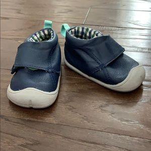 Baby Crawl Shoes